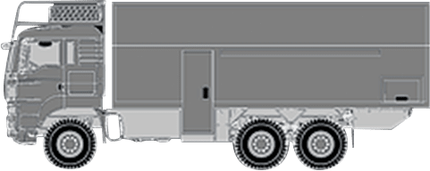 Expedition Truck Camper   Expedition Vehicles   Australia   All